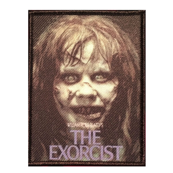 The Exorcist Regan Patch