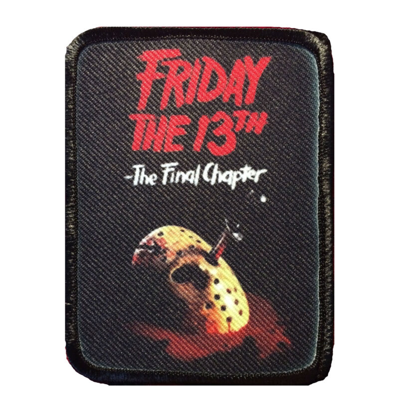 Friday the 13th The Final Chapter 1