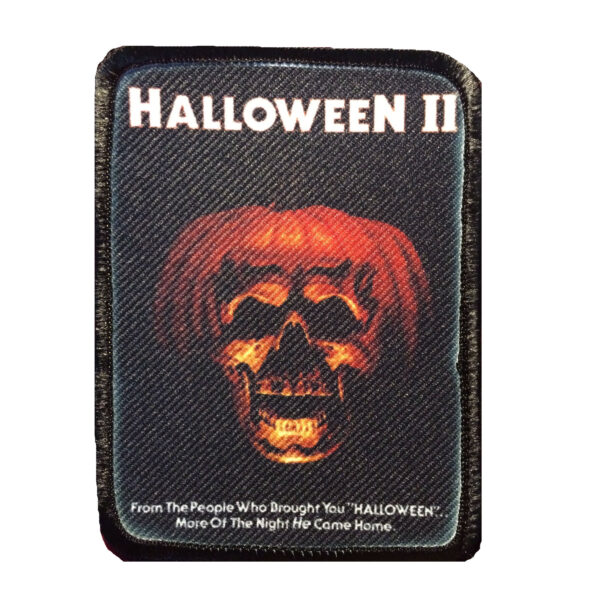 Halloween II Patch