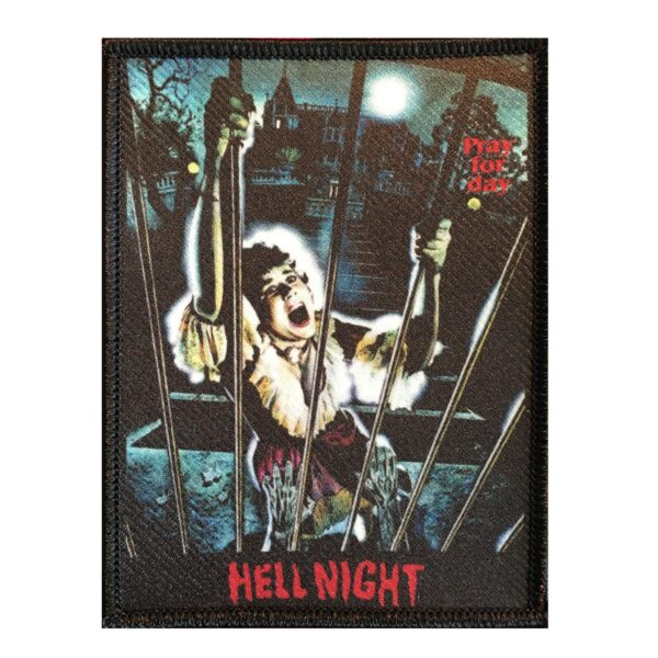 Hell Night Patch