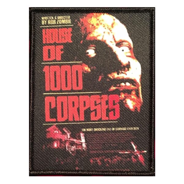 House of 1000 Corpses Patch