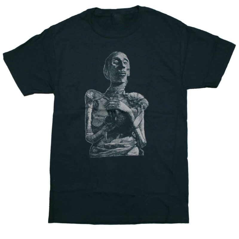 Mummy T-Shirt 1