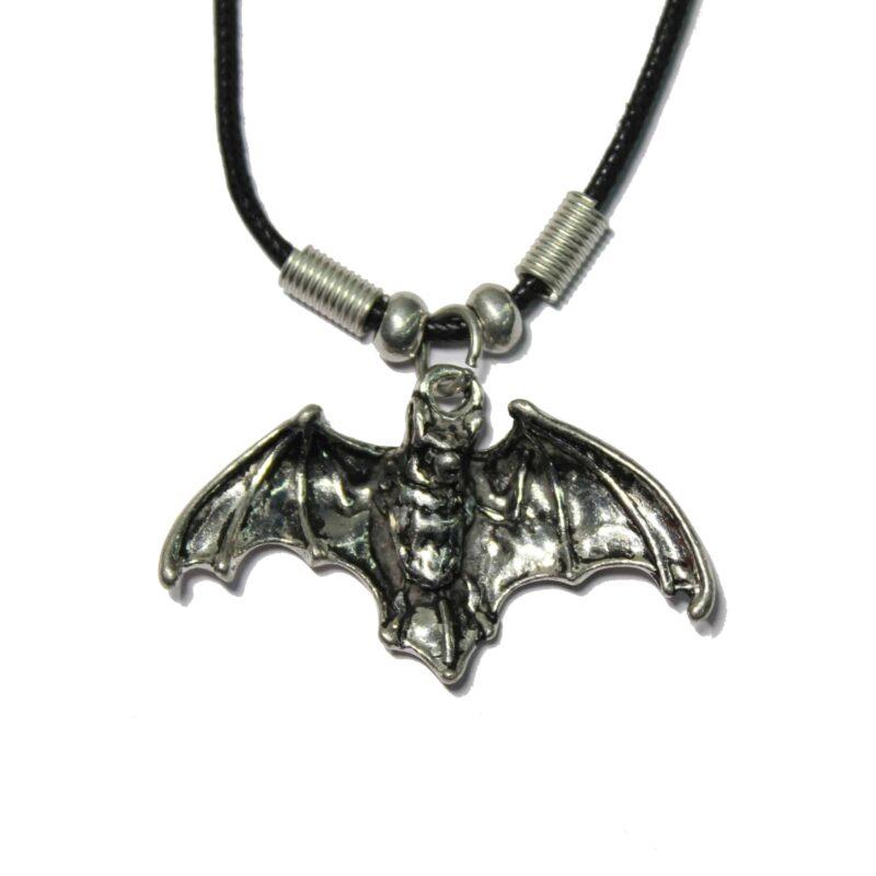 Bat Necklace 1