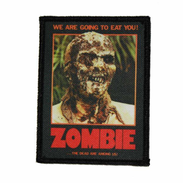 Zombie Patch