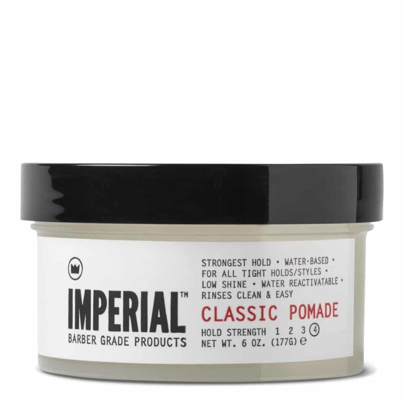 Imperial Classic Pomade 6oz