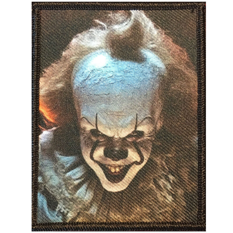 It Pennywise Remake Patch