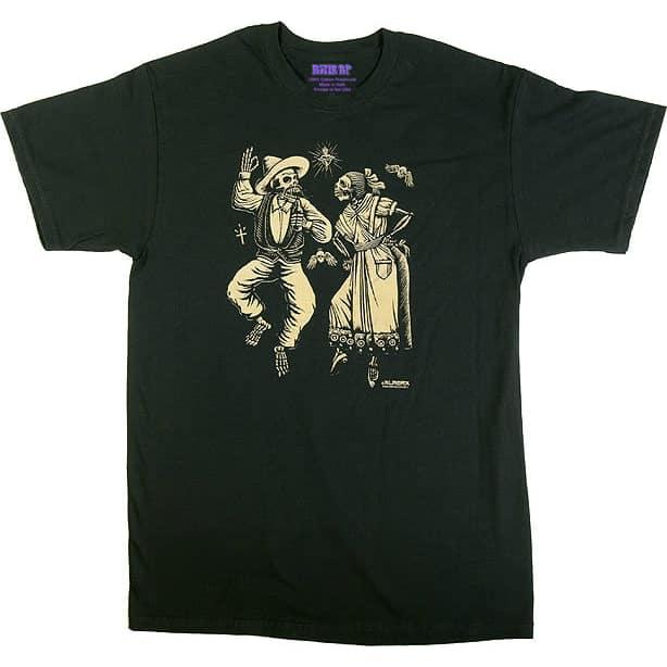Almera Muertos T-Shirt