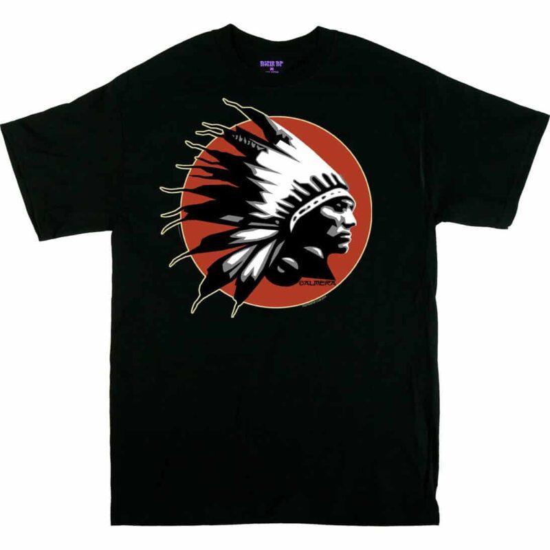 Almera Comanche Chief T-Shirt