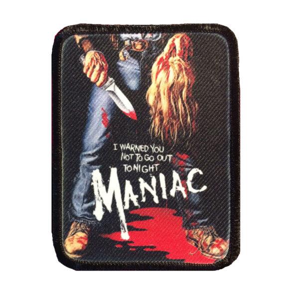 Maniac Patch