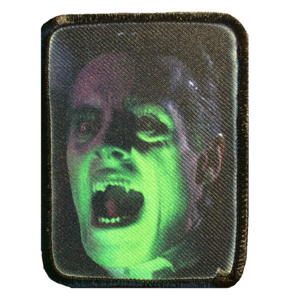 The Monster Squad Dracula Patch