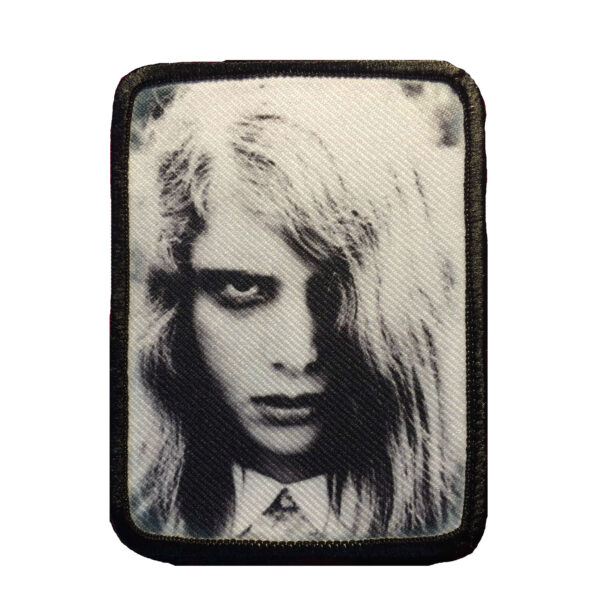Night of the Living Dead Karen Patch