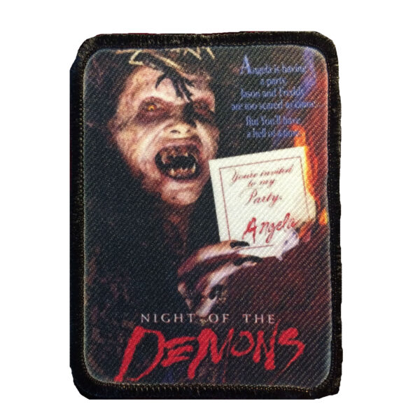 Night of the Demons Patch
