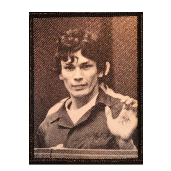 Richard Ramirez Patch