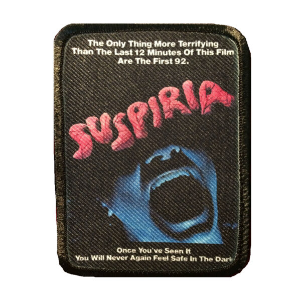 Suspiria Patch