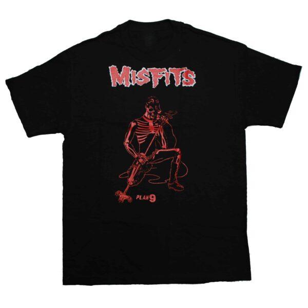 Misfits Plan 9 T-Shirt