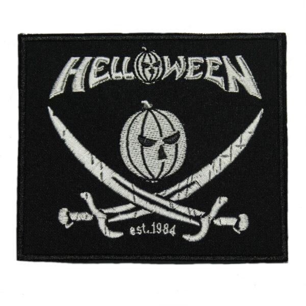 Helloween Patch