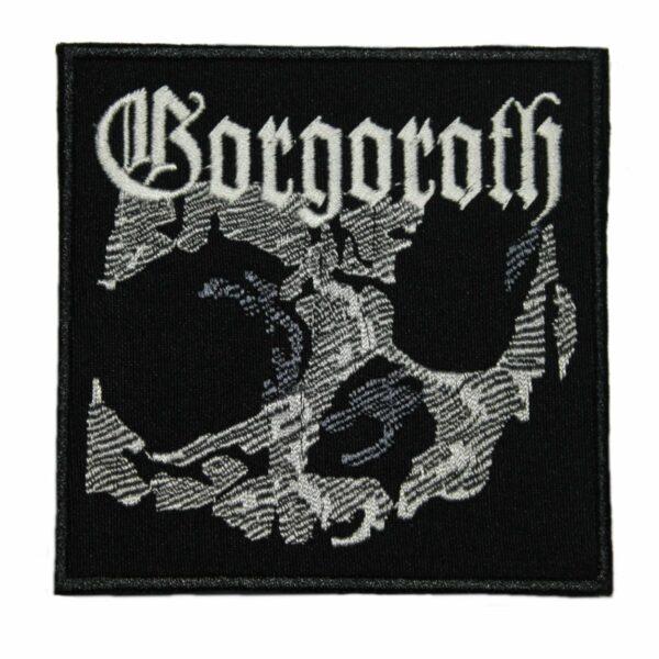 Gorgoroth Quantos Possunt ad Satanitatem Trahunt Patch