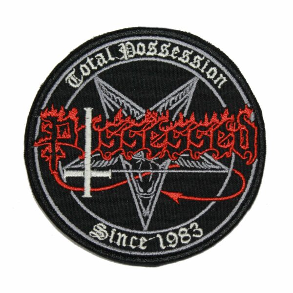 Possessed Total Possession Patch