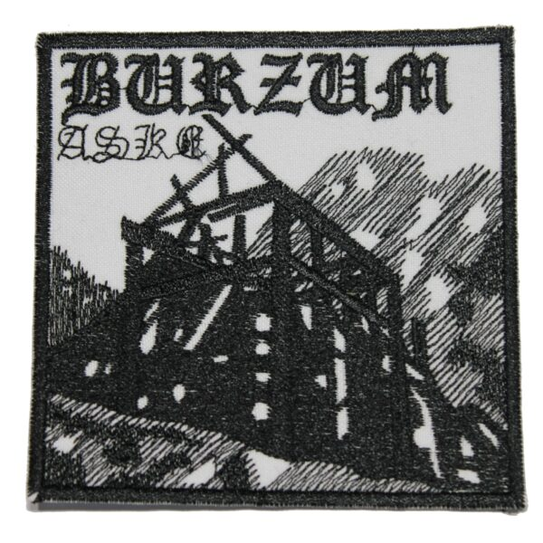 Burzum Aske Patch