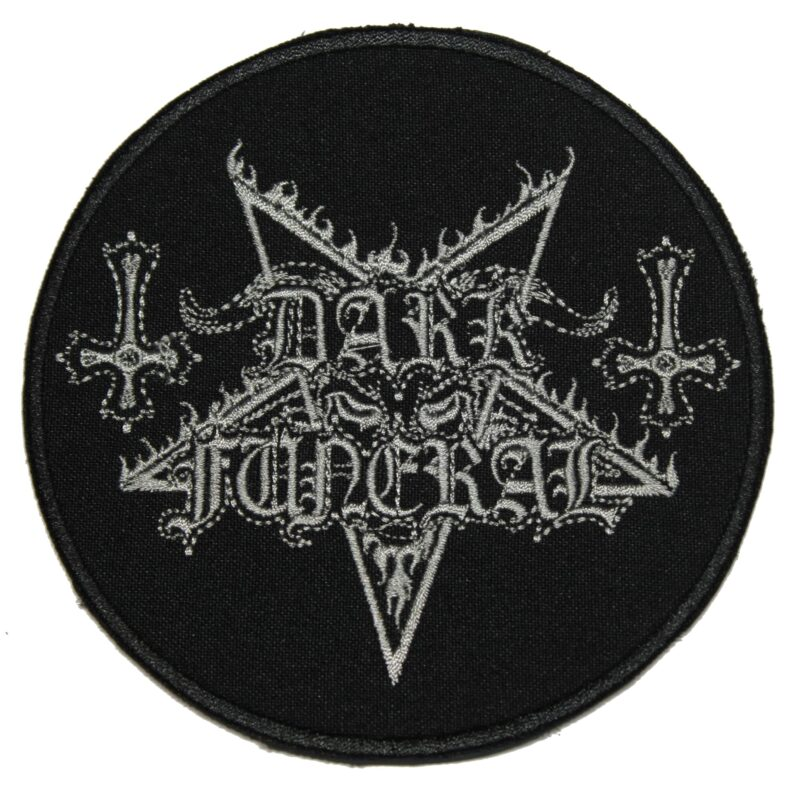 Dark Funeral Patch