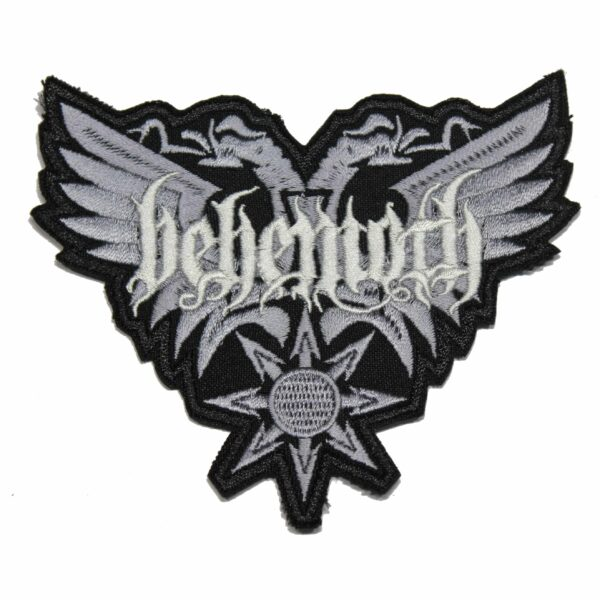 Behemoth Eagle Patch