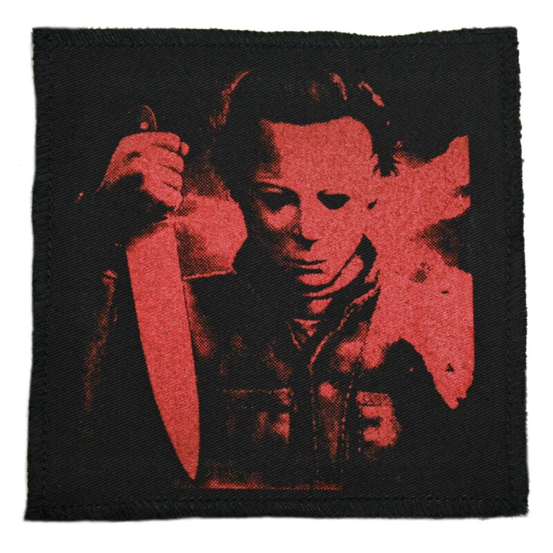 Michael Myers Cloth Patch