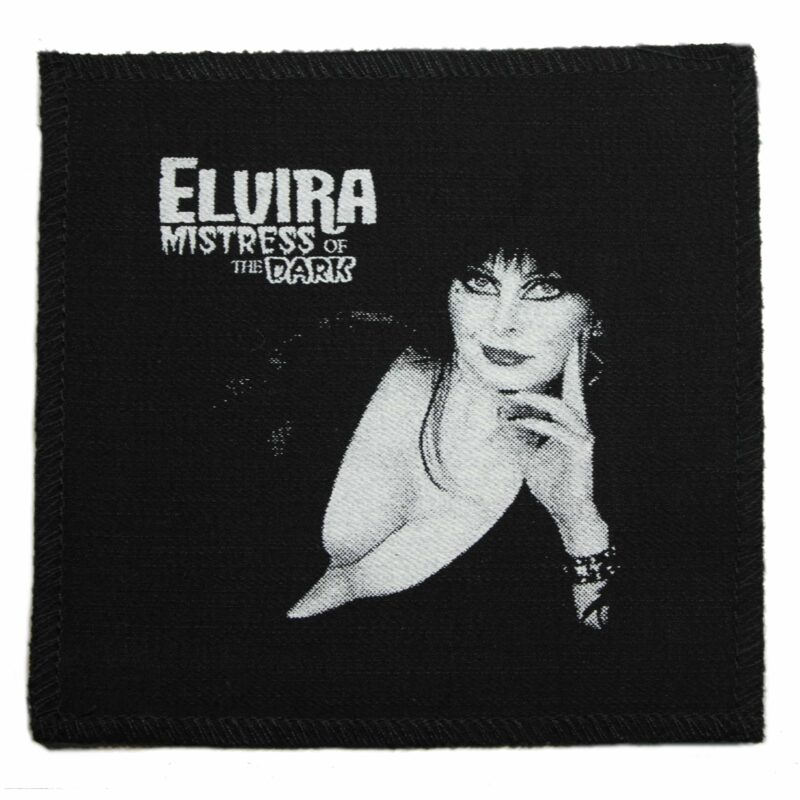 Elvira Mistress of The Dark Cloth Path