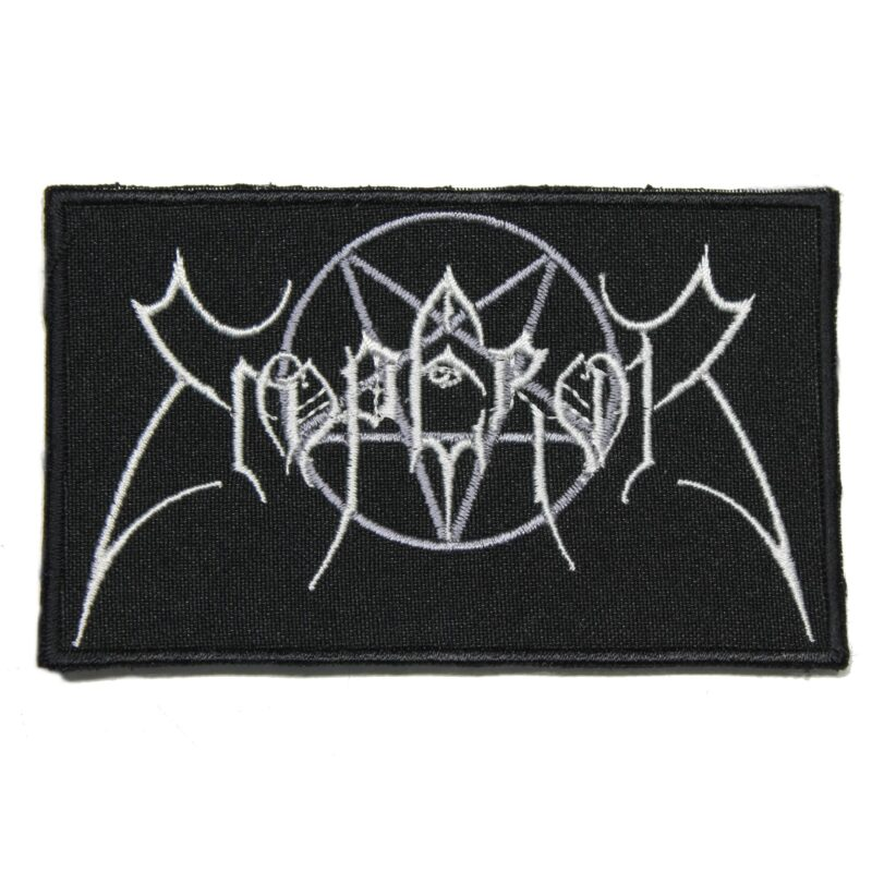 Emperor Pentagram Patch