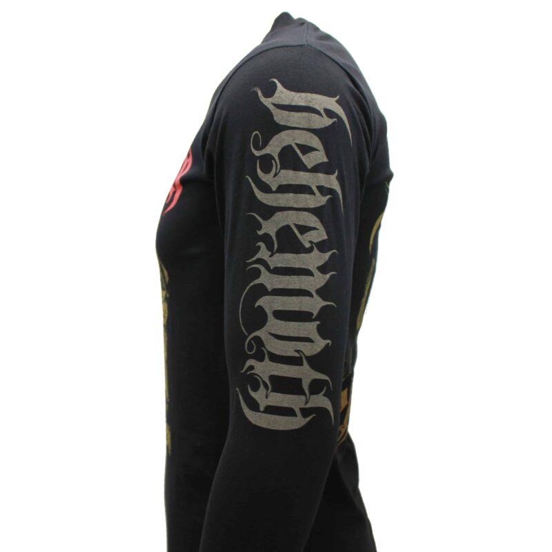 Behemoth Satanist Long Sleeve 1
