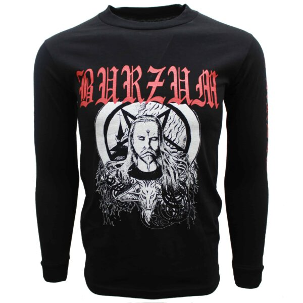 Burzum Varg Long Sleeve