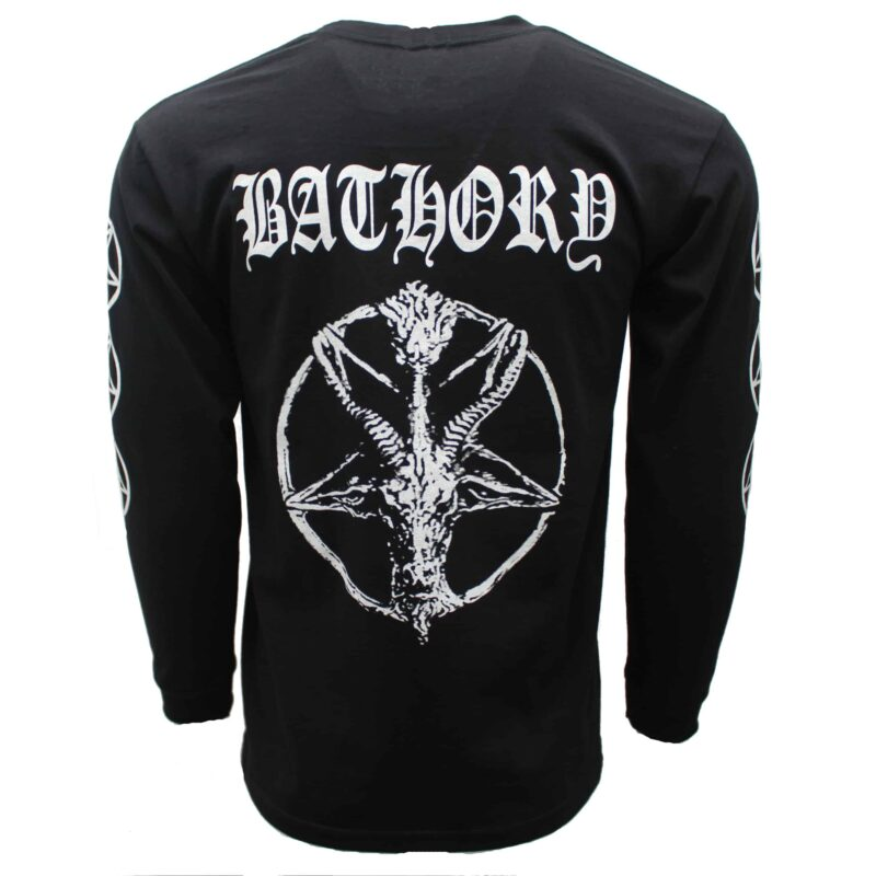 Bathory Long Sleeve 2
