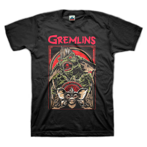The Gremlins Gizmo T-Shirt
