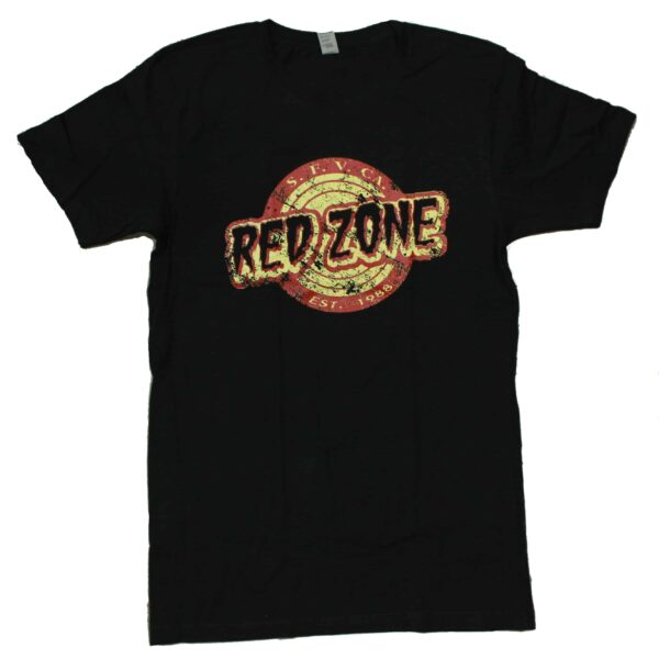 Red Zone Shop T-Shirt