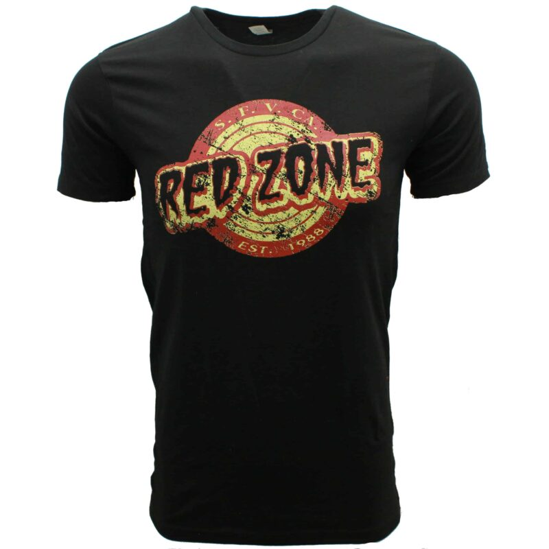 Red Zone Shop T-Shirt 2