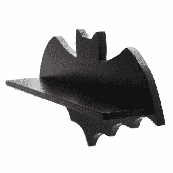 Black Bat Shelf