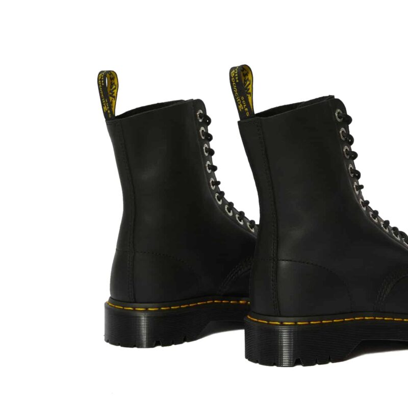 Dr. Martens 8671 BXB Steel Toe Cap 10-Eye Boot 5