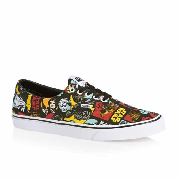 Vans Era Star Wars Classic Repeat