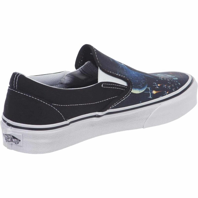 Vans Slip-On Star Wars A New Hope Limited Edition 2
