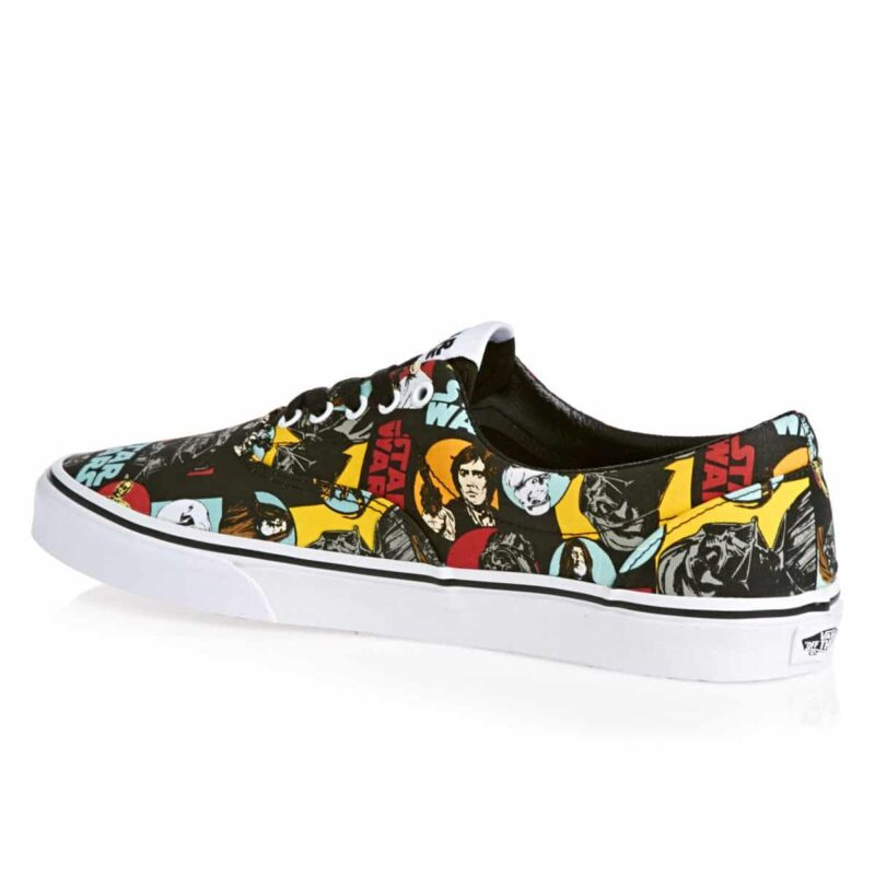 Vans Era Star Wars Classic Repeat Limited Edition 2