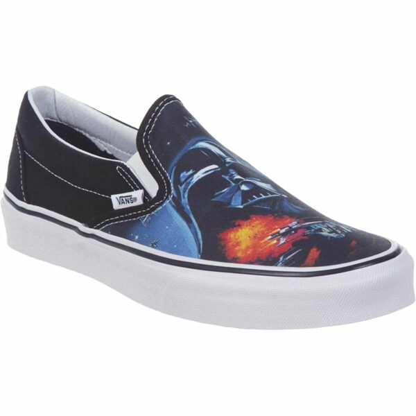 Vans Slip-On Star Wars A New Hope Limited EditionVans Slip-On Star Wars A New Hope Limited Edition