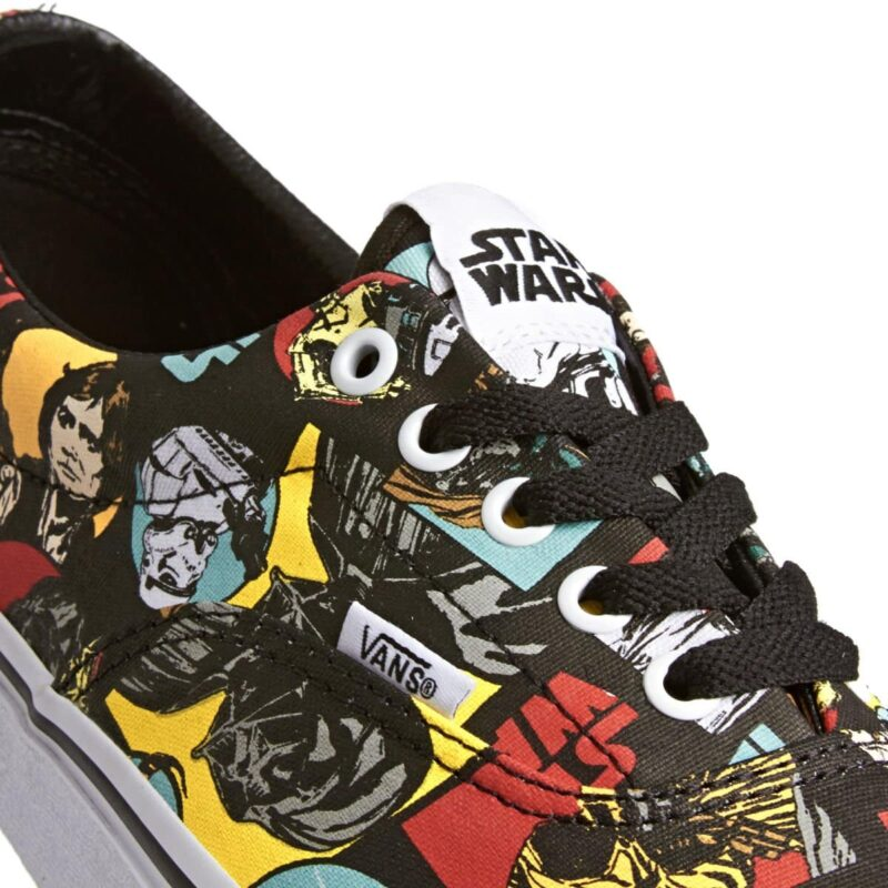 Vans Era Star Wars Classic Repeat Limited Edition 1
