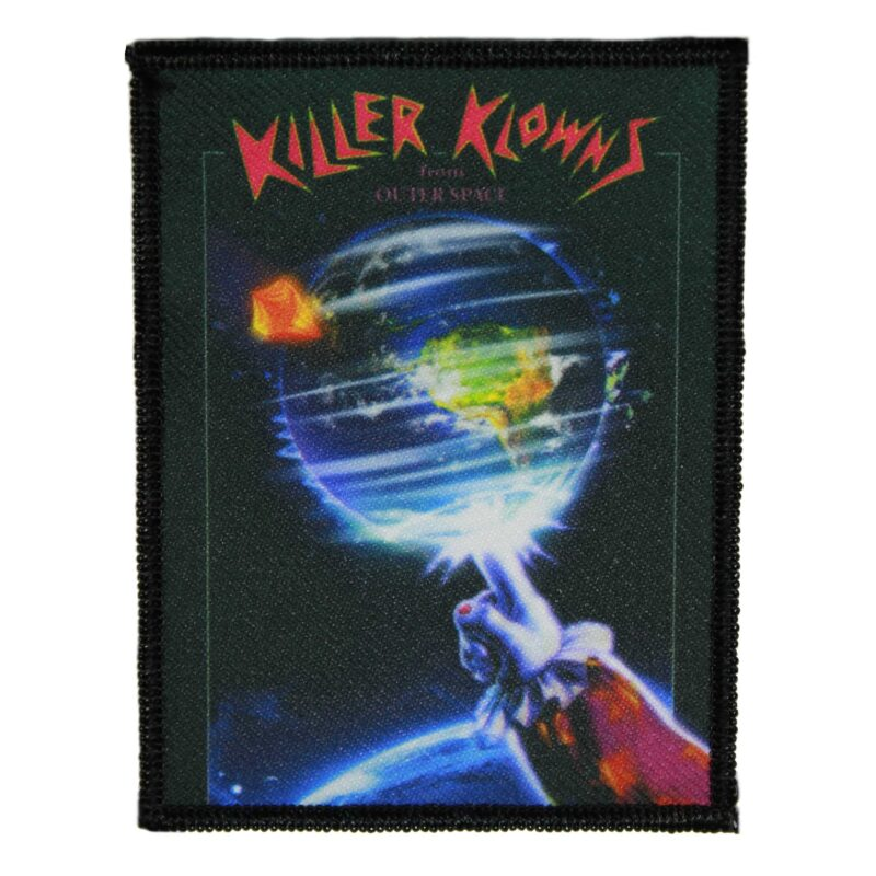 Killer Klowns from Outer Space Patch 1