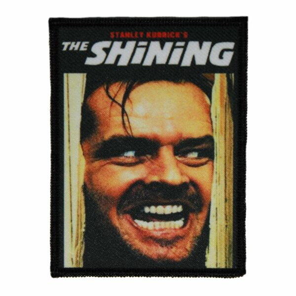 The Shining Patch
