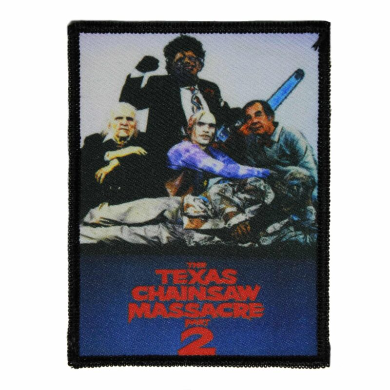 Texas Chainsaw Massacre 2 Patch 1
