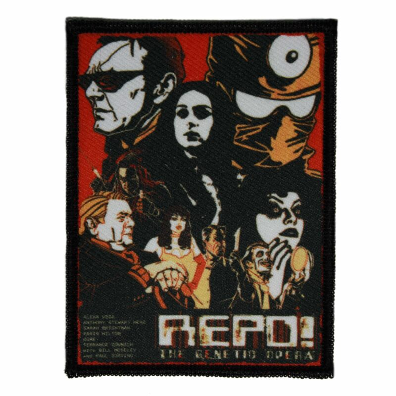 Repo! The Genetic Opera Patch