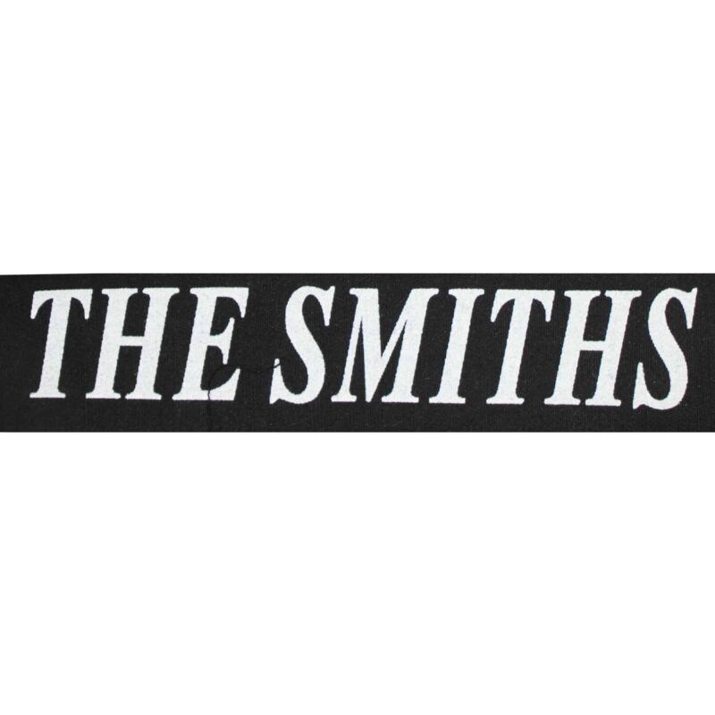 The Smiths Cloth Patch 1