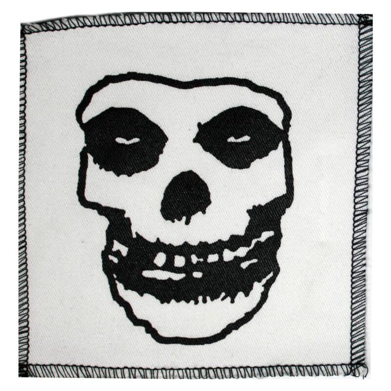 Misfits Fiend Cloth Patch