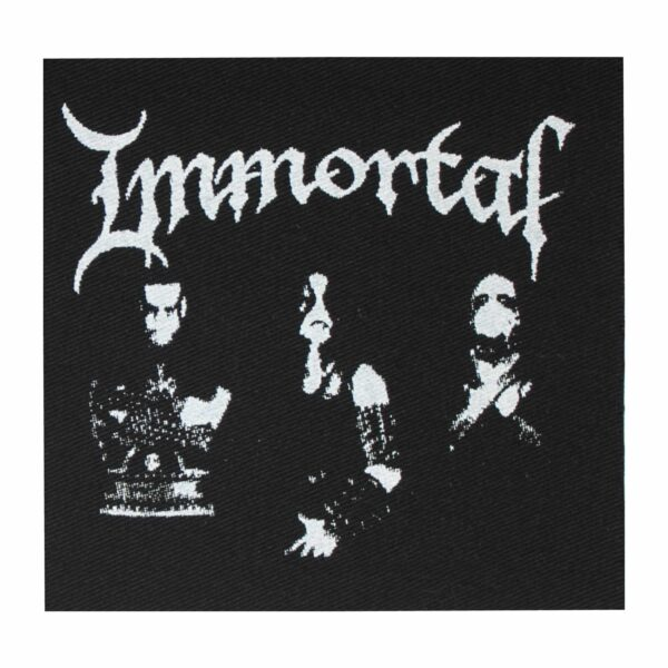 Immortal Cloth Patch