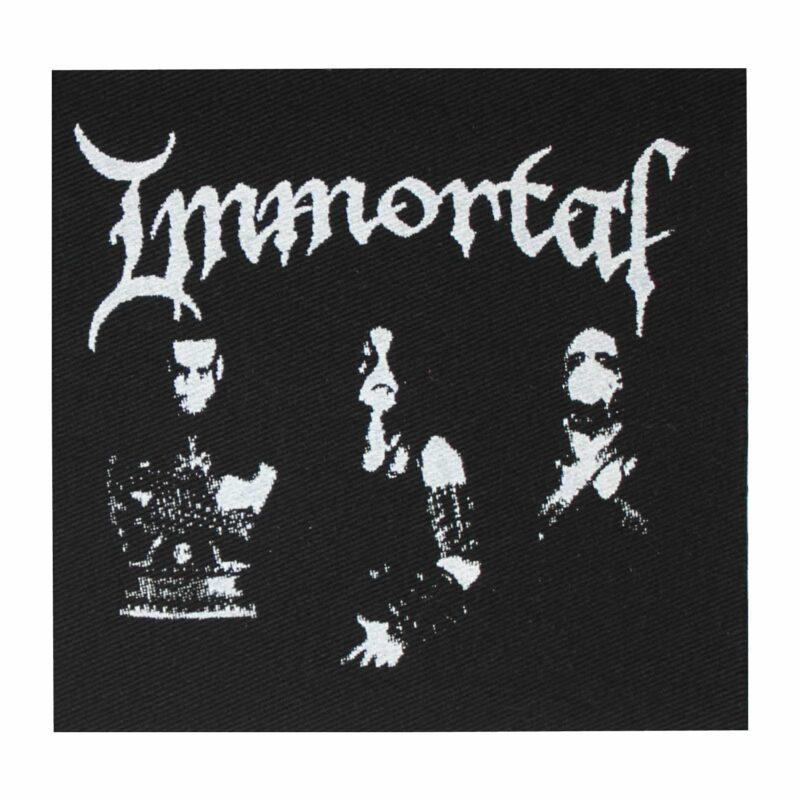 Immortal Cloth Patch