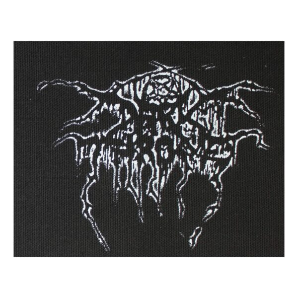 Darkthrone Cloth Patch